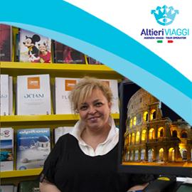Sandra_Guarnieri_outgoing_Agenzia_viaggio_altieri_viaggi_matera_roma_visite_guidate_WEB
