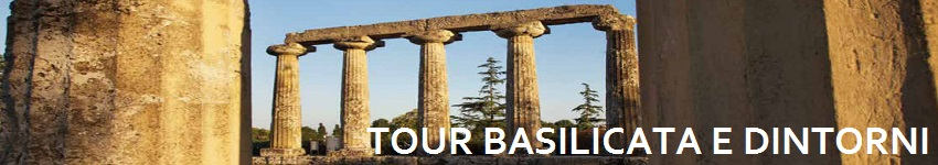 Tour Basilicata e dintorni - Altieri Viaggi
