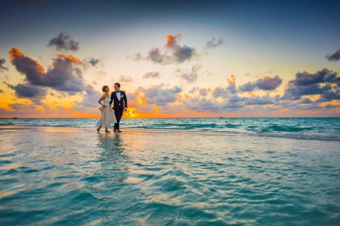 Il tuo viaggio di nozze