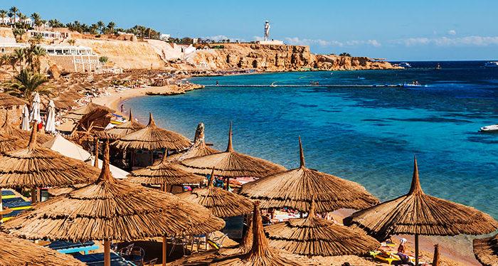 Epifania a Sharm el-Sheikh