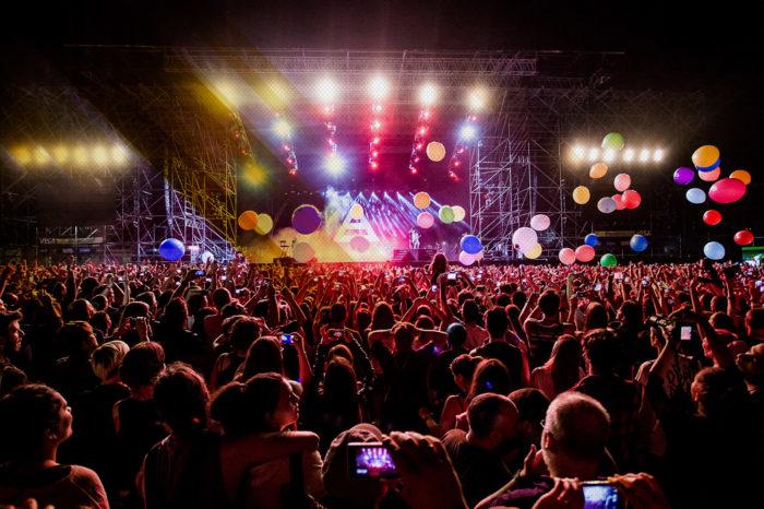 Concerti a Bari 2018-2019