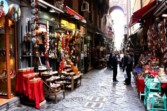 Presepi Napoli