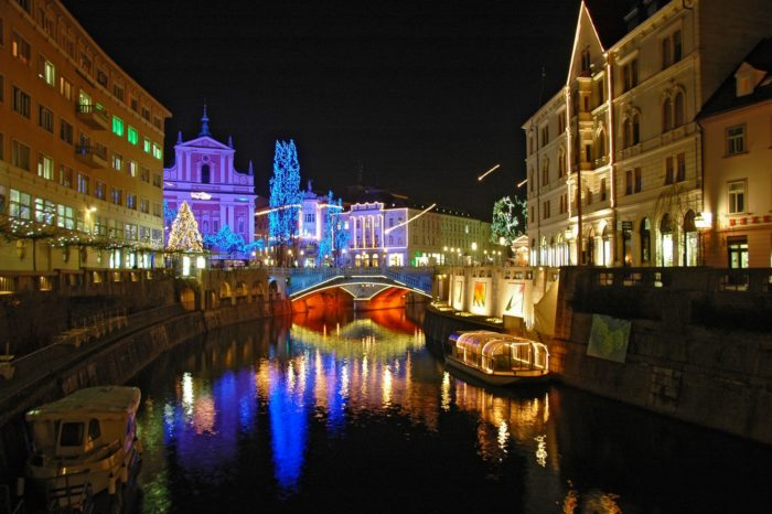 Mercatini di Natale Slovenia e Croazia