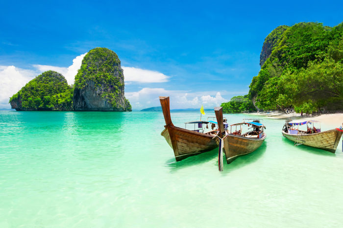 Thailandia Meravigliosa