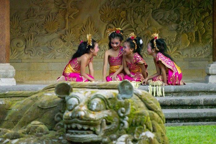 Bangkok e Bali