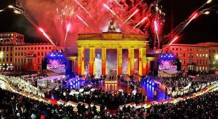 Capodanno Gay Berlino